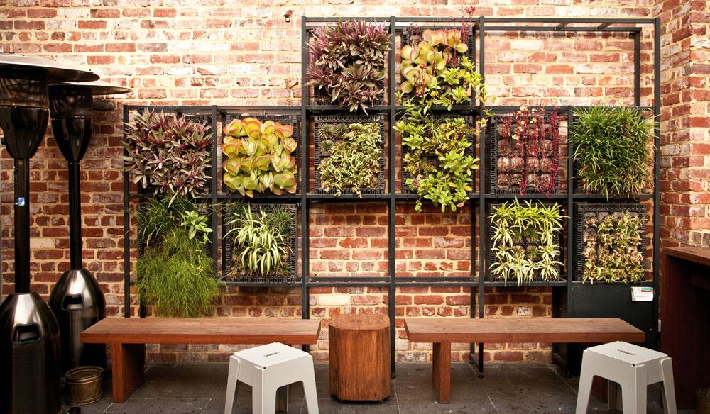 Imagenes De Jardines Imagenes Con Ideas Para Tu Propio Jardin Vertical